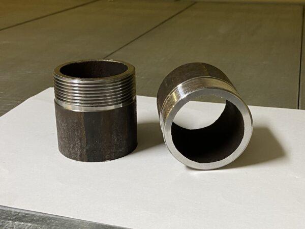 Монтажный комплект ДУ50 для счетчиков газа