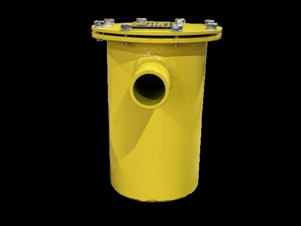 Фильтр акустический для счетчиков газа Принц