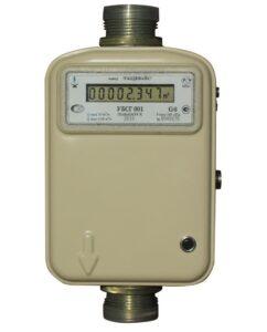 Прибор с электронной термокоррекцией УБСГ 001