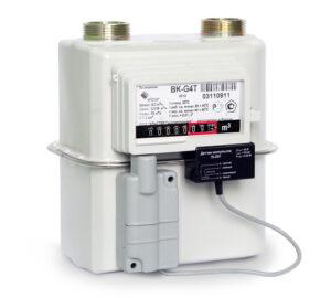 Прибор с механической термокоррекцией BK-G4T