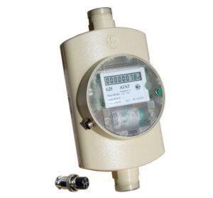 Прибор с электронной термокоррекцией АГАТ G25