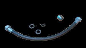 Монтажный комплект для замены СГМН, NPM, ВК G6 с резьбой 1(1/4) дюйма