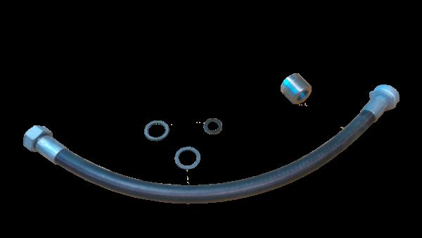 Замена мембранных газовых счетчиков